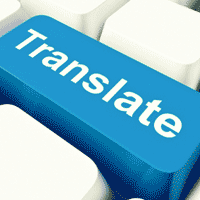 translation of documents in San Francisco