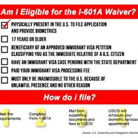 USCIS Field Guidance on Provisional Waivers